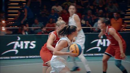 谁是法国最好的女篮球员—亨里奥德v图雷v帕吉特