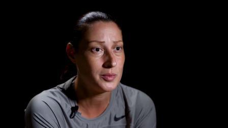 前塞尔维亚女篮球员胡拉斯出任3x3裁判