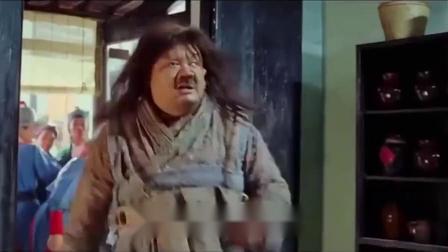 《大话天仙》全程辣眼睛,孙俪最想删掉的电影,胡歌只有3秒,郭德纲女装大佬辣眼睛!