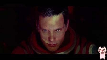 豆瓣8.7的科幻片《2001太空漫游》,凭什么被认定无法超越?