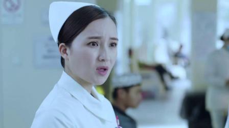 急诊科医生:聋哑人来医院急诊,美女用手语帮主任翻译,真是厉害