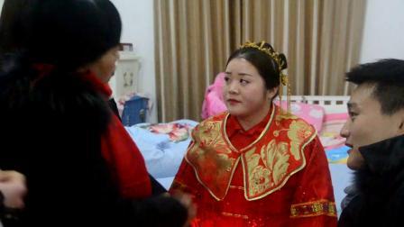 何林涛结婚视频