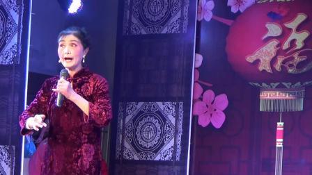 黄梅戏小乔初嫁过江巢湖市欣悦艺术团演出