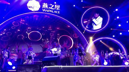 M7伴舞 凤凰传奇《最炫民族风》