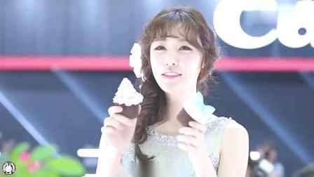 韩国漂亮美女,此女只应天上有,误落凡尘仅一人