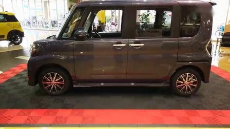 日本卖得最火的微型车,这要是引进国内,五菱之光还怎么卖?