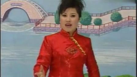 上党鼓书《回龙传》选段,王小姐家里把孩生!