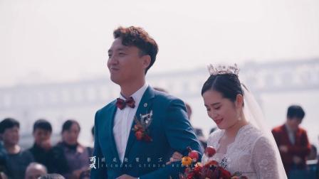 雨成作品  刘立新&王幸婚礼精享版