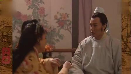 一代名妓李师师私会浪子燕青,何晴 谢宁 安以轩谁演的更迷人?