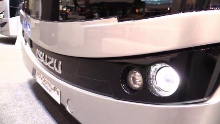 2019 Isuzu NovoCity Life Premium-Exterior and Interior Walkaround-2018 IAA