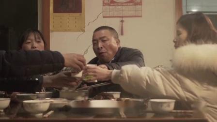 农村大叔养殖青鱼20年,古法腌制晾晒成青鱼干,年还没过就被预订光