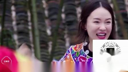 李沁否认和邓伦恋情,当初在这档综艺中,李沁是邓伦的实习老婆