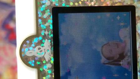 【樱桃派的星光店】偶像X战士 奇迹之音 阿卡丽希卡莉变身手表介绍 1
