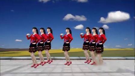 热门广场舞《男人醉女人泪》唱出天下夫妻的心声,好听好看附分解