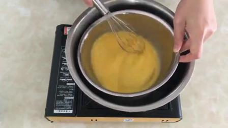 面包烘焙班 烤箱怎么做蛋糕 小蛋糕的做法大全