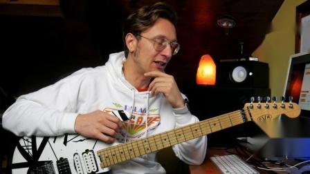 如何用GE200调出梦剧院吉他手John Petrucci的音色?