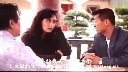 香港电影中讲解南洋降头术,好恐怖啊