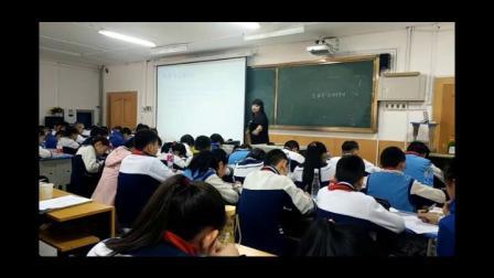 《習作》人教版小學語文五下課堂實錄-青海西寧市_城中區-楊益梅