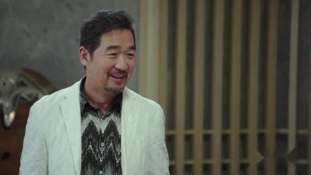 《我的亲爹和后爸》30 李梁为父操碎了心,难阻法盲李易生演广告