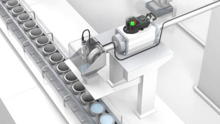 倍加福适用于IO-Link设备的SmartBridge 系统