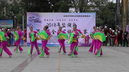 广场舞:第七套健身秧歌
