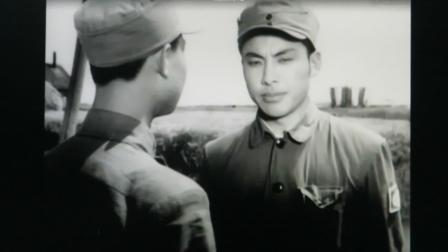 滕富强翻拍4:老电影《柳堡的故事》精彩片段