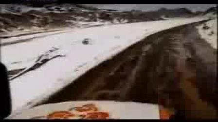 LANDWIND陆风汽车广告
