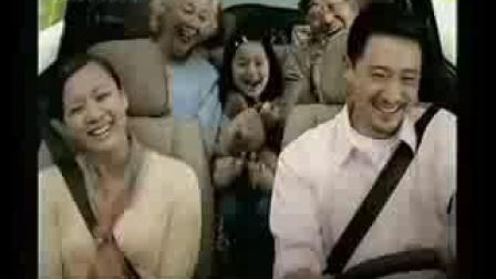 LANDWIND陆风汽车广告让路篇