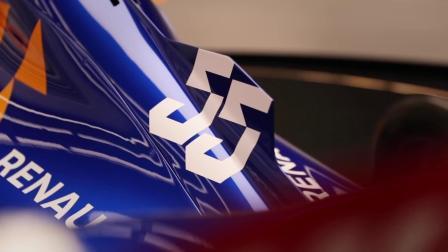 F1 2019迈凯伦发布新赛季MCL34赛车