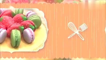 「烘焙教程」迷你草莓挞,少女心炸裂的甜点