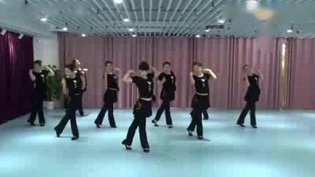 形体健身操这么漂亮的形体舞蹈不学太遗憾了
