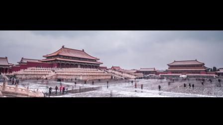 2019.2.14冬雪故宫