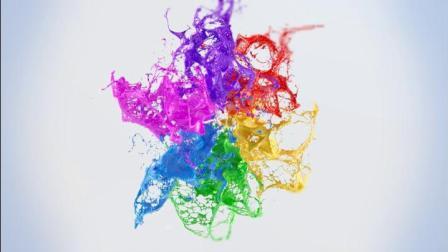 中央广播电视总台logo演绎[汉仪综艺字体]