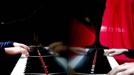 《Despacito》非常适合用钢琴演奏