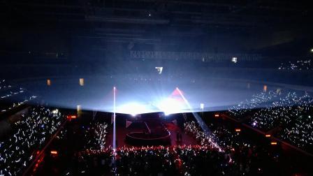 Jony J 11.11南京首演 - 灯光