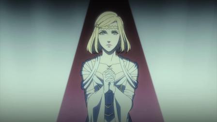 【游民星空】《最终幻想15》艾汀之章动画短片