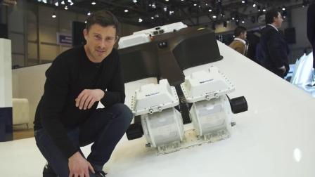 TGT里鼹鼠驾驭不了的神车,继任者Rimac C_Two发布 | 小马哥车评