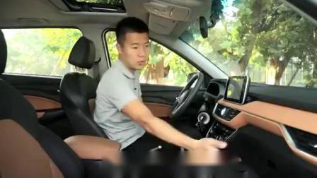 又一款神车? 试驾上汽通用五菱宏光S3
