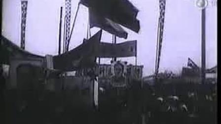 解放战争战役 四野1947冬季攻势 (战地实拍大型文献纪录片)-_标清