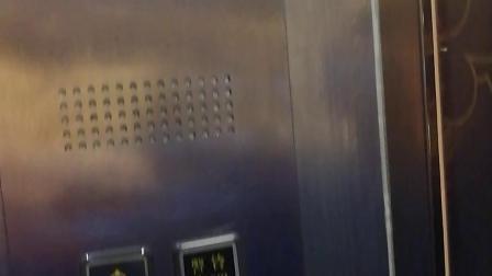 深圳新都酒店电梯