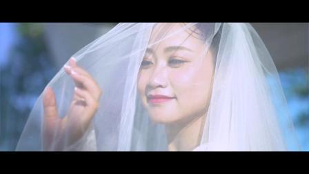 蜜月时光海外婚礼蜜月婚礼视频MV2019