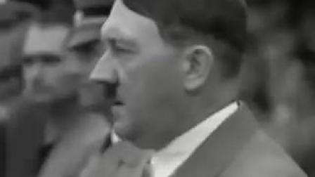1936年柏林奥运会开幕式