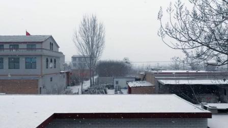 故乡的雪20190213_163901