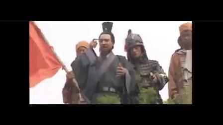我在《三国演义》黄忠刀劈夏侯渊截了一段小视频