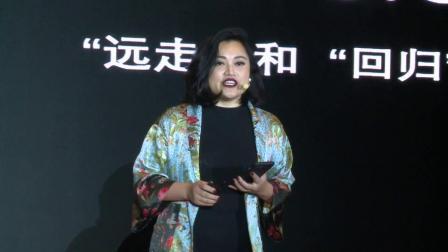 HeForShe与女性赋能:王亚晶 @TEDxWumaStreet 2018