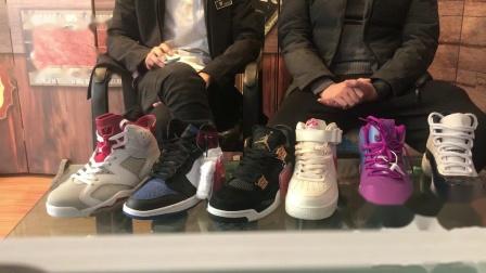 时刻运动-小帅有问必答聊莆田鞋,总结2018年问题,你买的鞋是否厂家直接发货?为什么发货时间是在晚上?
