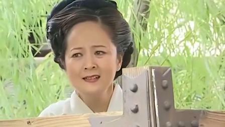 刁蛮公主:文韬想要将小龙虾就地正法,幸好皇上及时出现,救了她