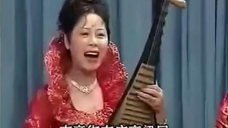 温州鼓词《玉蜻蜓》01 精彩演绎 在线播放