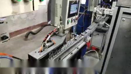 奥迪 奔驰 保时捷 大众 东风日产 本田 汽车门锁扣全自动化组装机  非标自动化