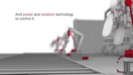 全球领先的芯片、软件和解决方案供应商